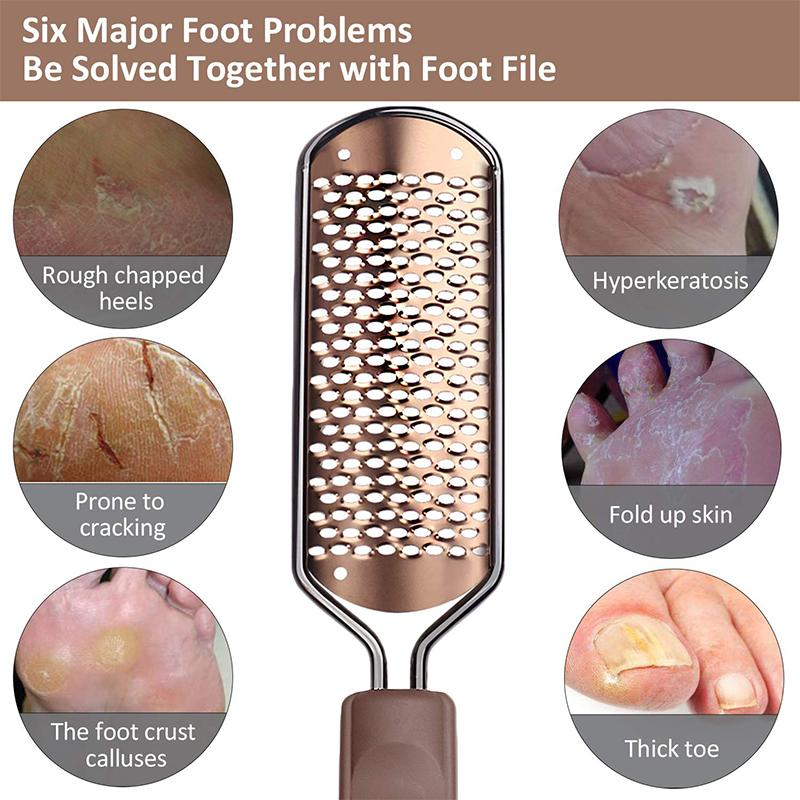 Pedicure Foot File