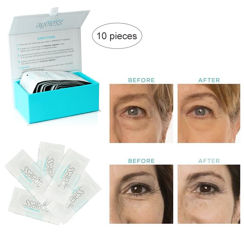 Hilifebox™ Anti-Wrinkle Eye Cream (10 pcs)