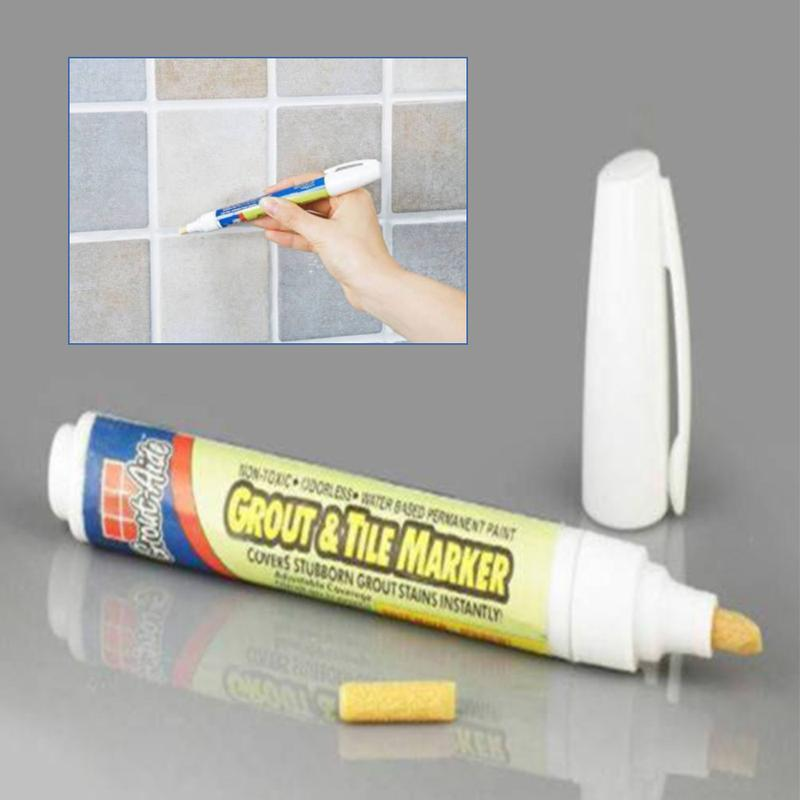 Hirundo Grout & Tile Marker Repair Pen