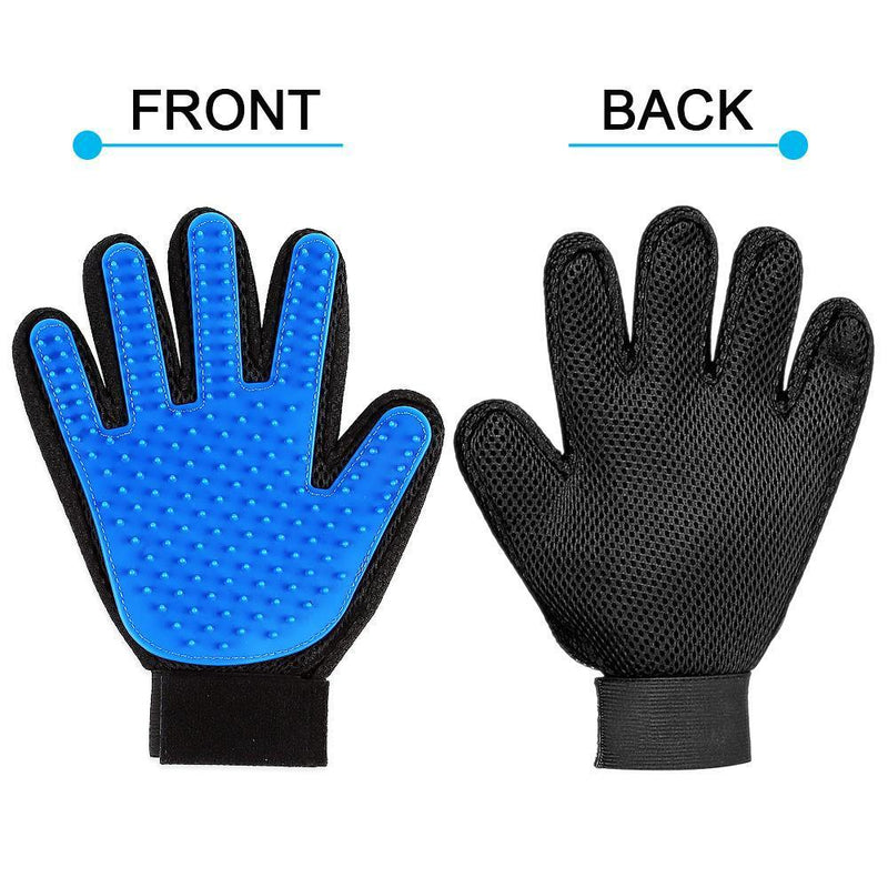Hirundo® Pet Hair Remover Glove