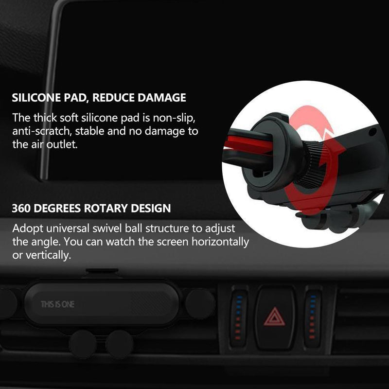 Hilifebox™ Vehicle Mobile Phone Stabilizer