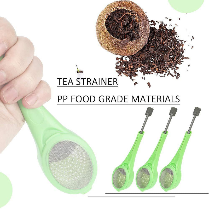 Hilifebox™ Tea Infusing Spoon