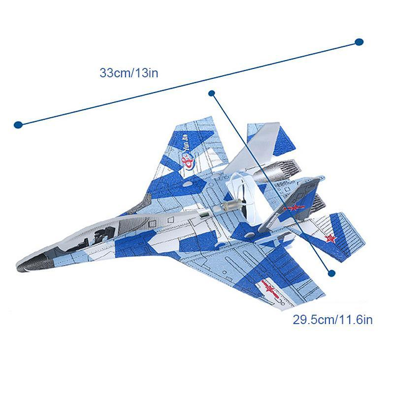 RC Remote Control Aircraft