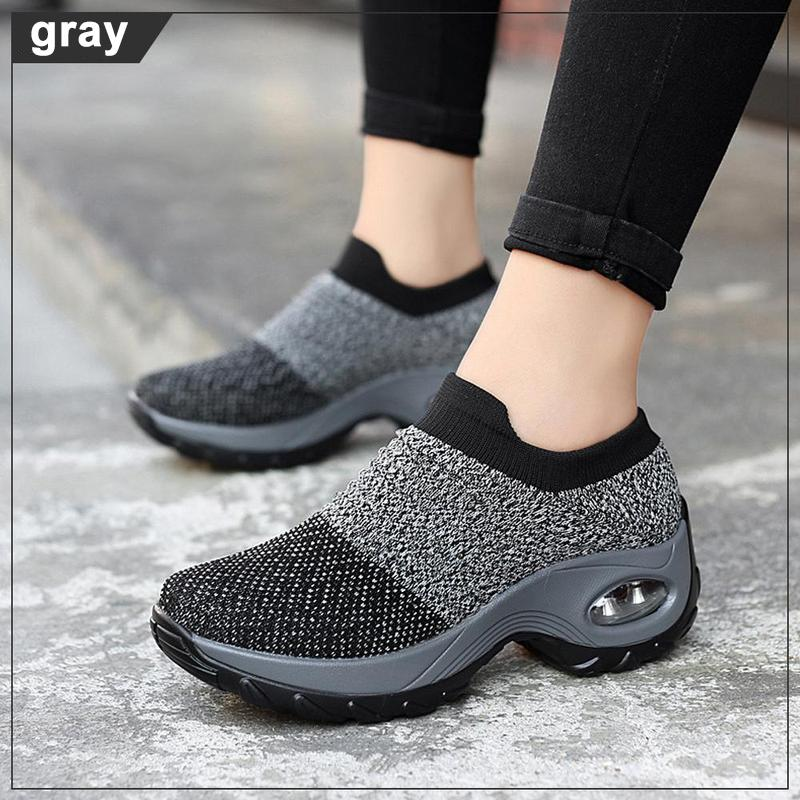 Hilifebox™ Breathable Air Cushion Outdoor Shoes