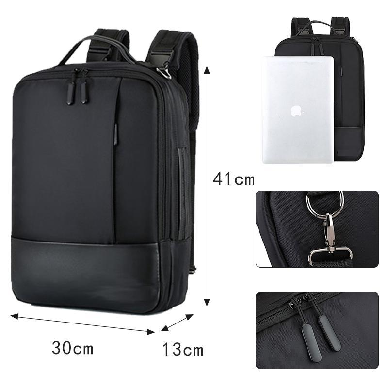 Hilifebox™ Premium Multifunctional Laptop Backpack