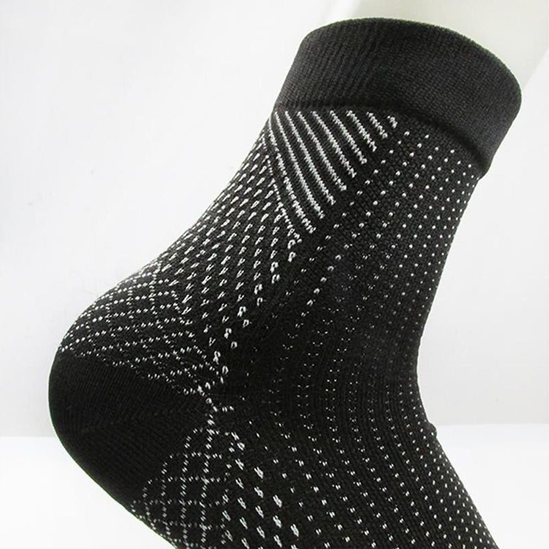 Fatigue Eliminating Support Socks(1 pair)