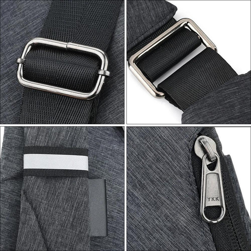 Hilifebox™ Pocket Bag