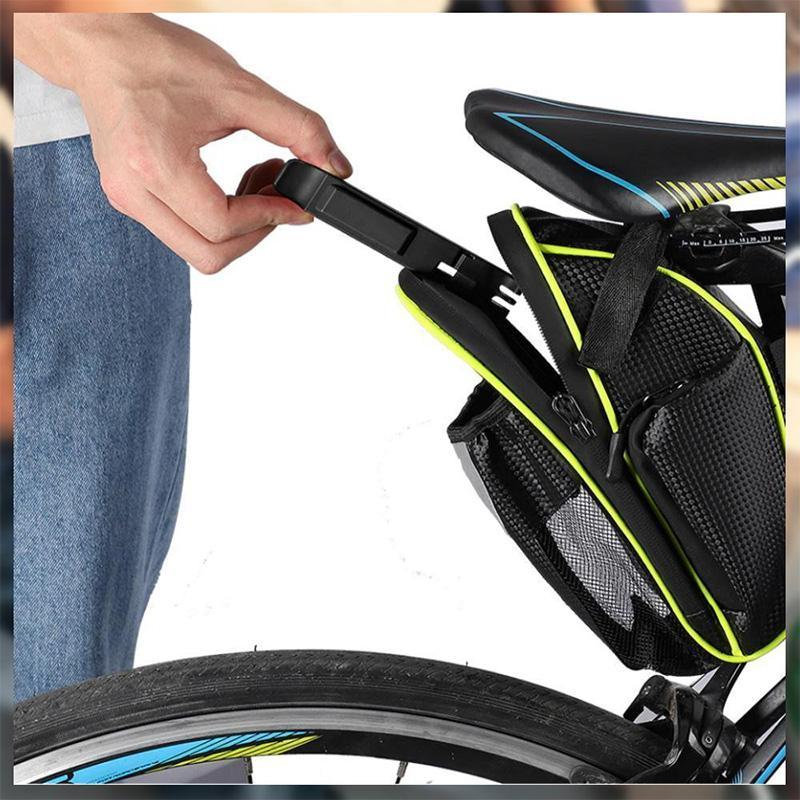 Multipurpose Bicycle Lever
