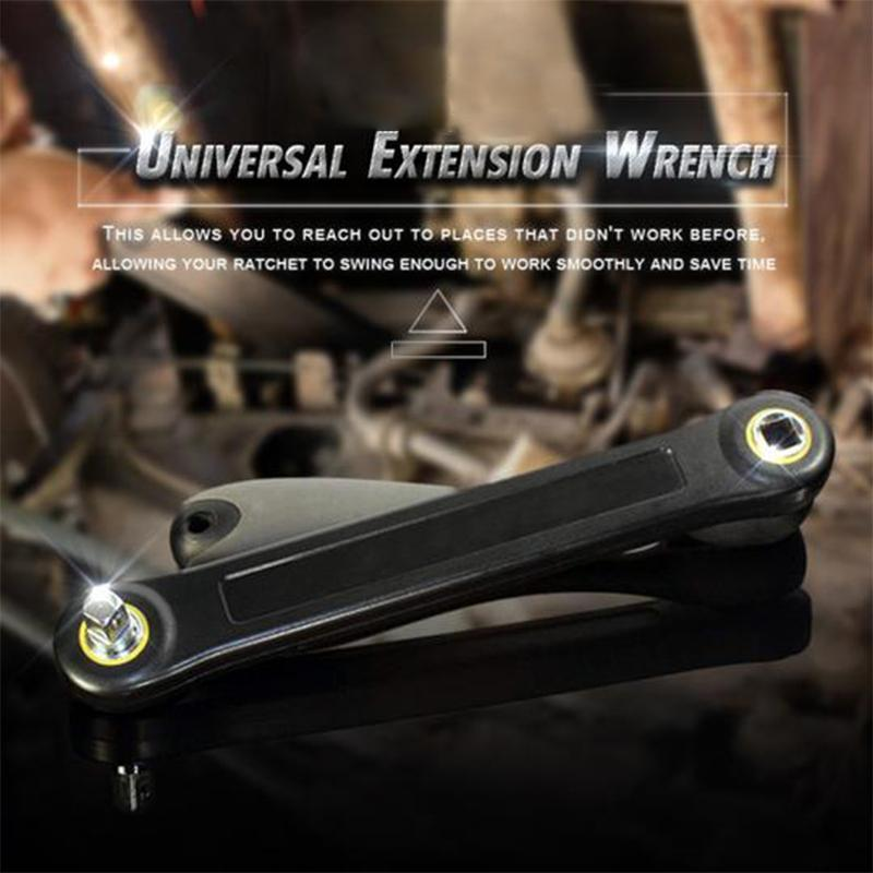Hilifebox™ Universal Extension Wrench