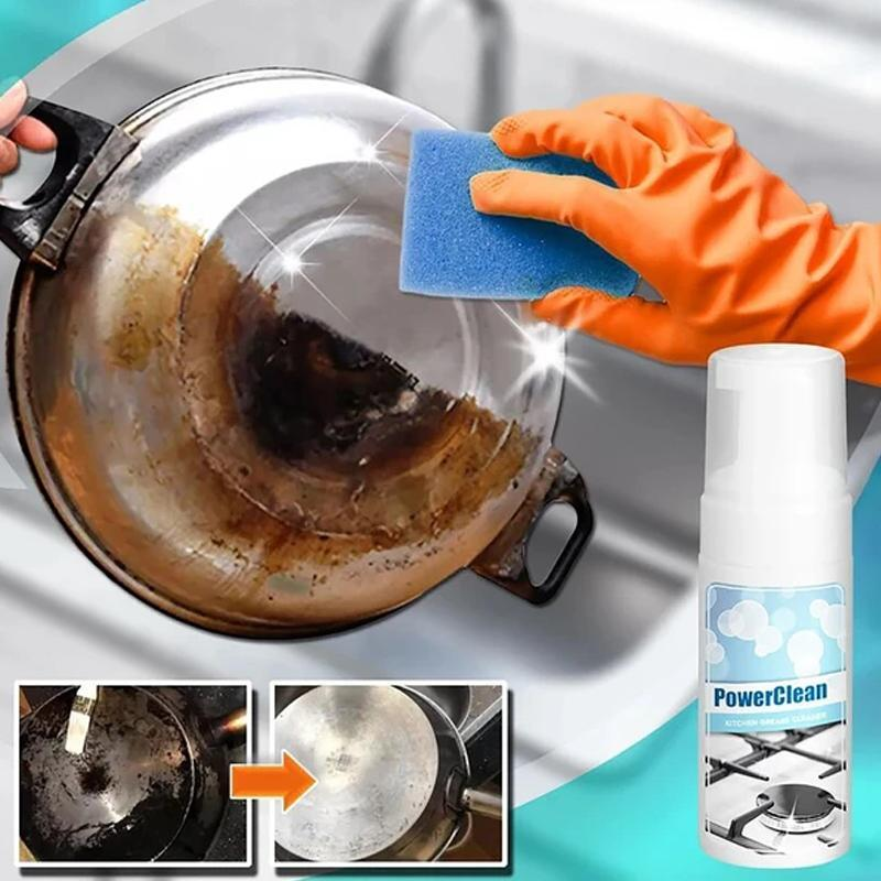 Kitchen Grease Cleaner