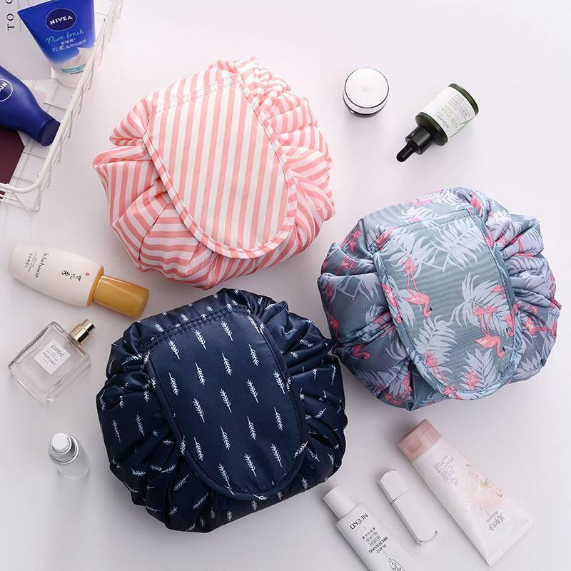 Magic Cosmetics Pouch