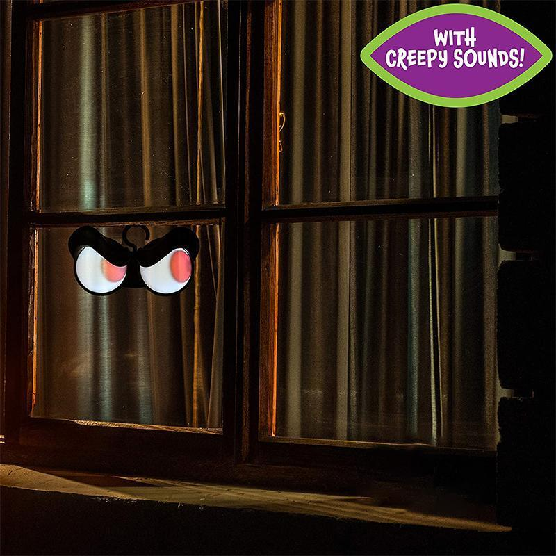 Halloween Flashing Peeping Eyes Lights
