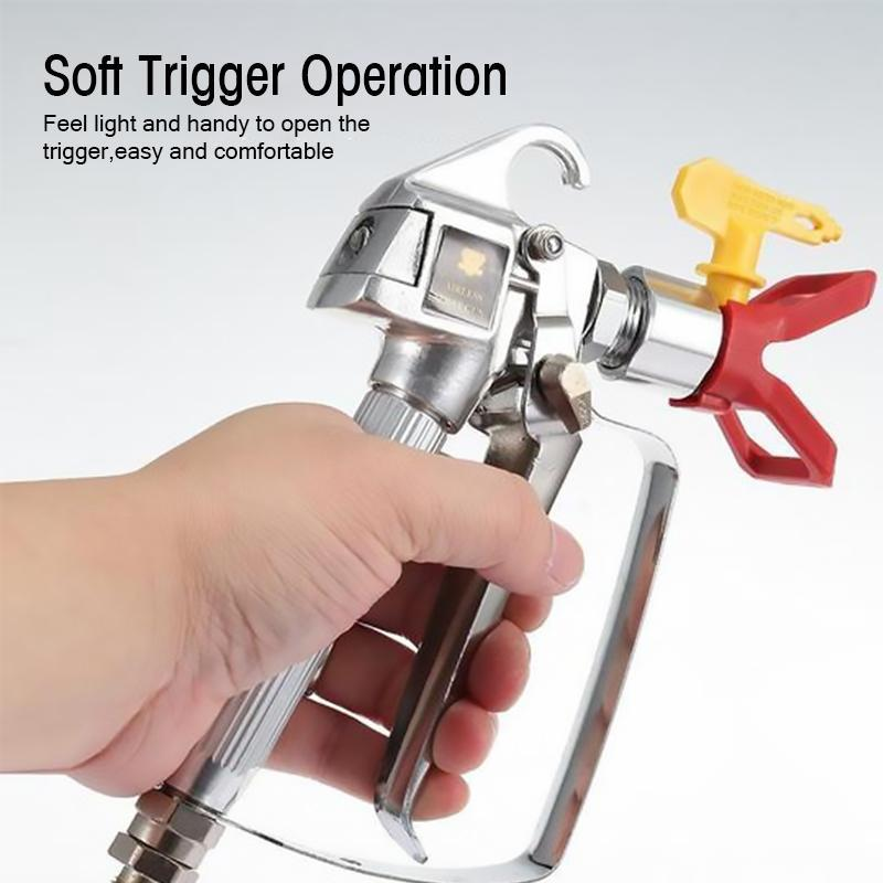 Magic Paint Sprayer Tools