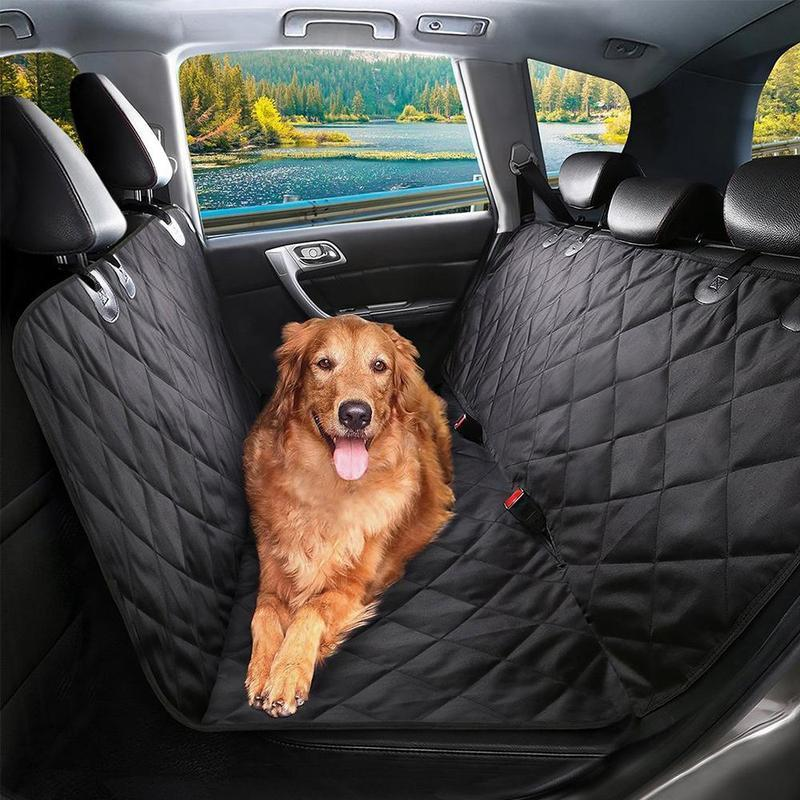 Hirundo Waterproof Car Seat Blanket for Pet