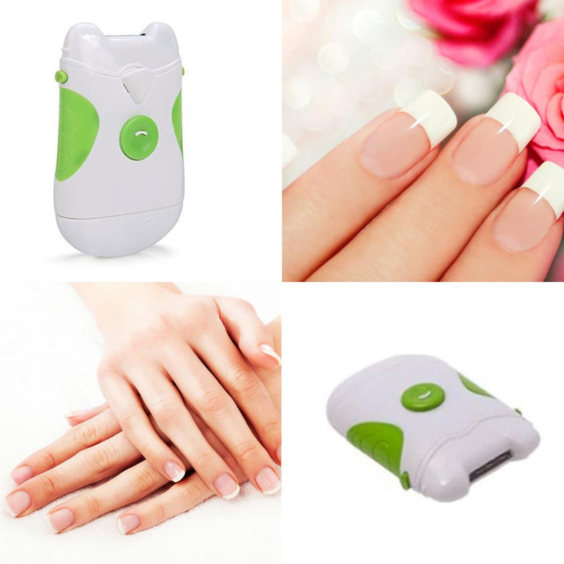 Electric Nail Trimmer