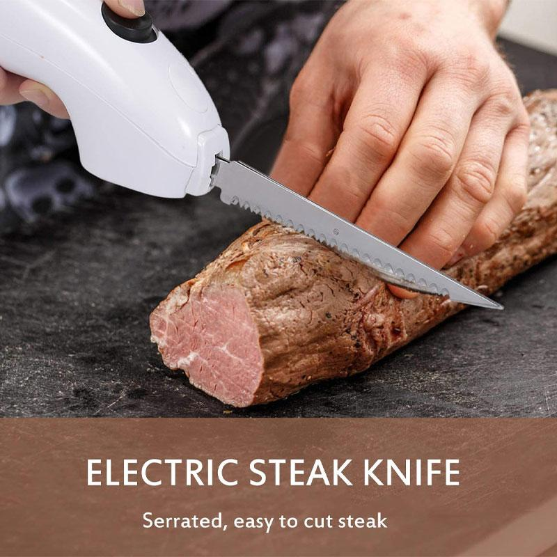 Electric Steak Cutting Tool