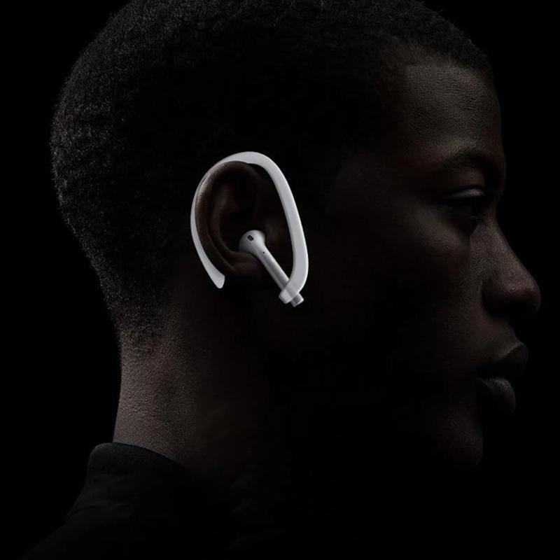 Anti-Lost Durable AirPods EarHooks