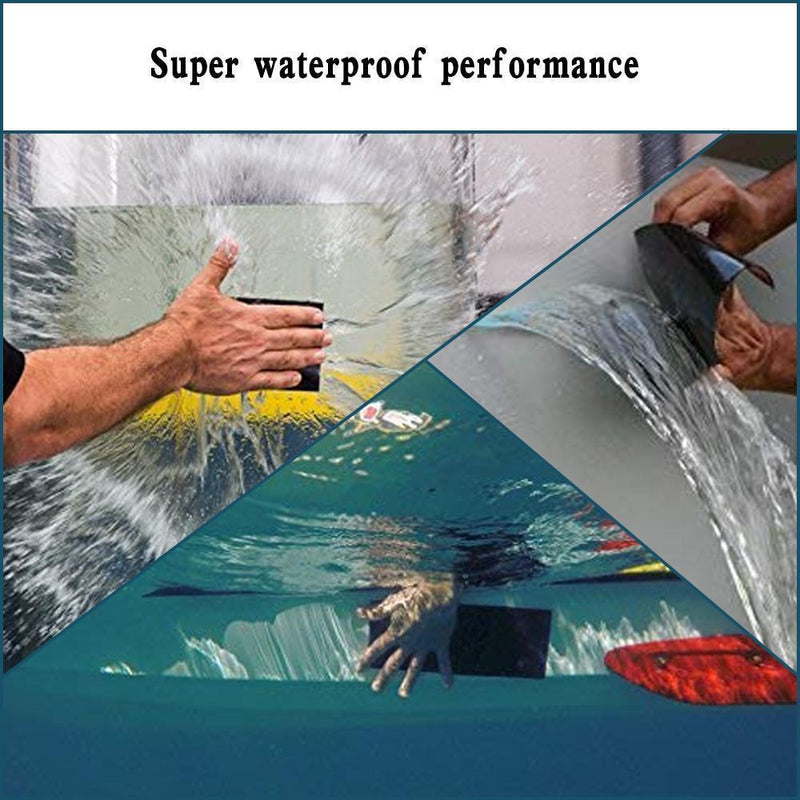 Rubberized Waterproof Tape