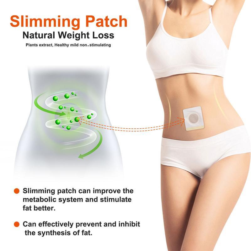 Slim Patch (30 pcs)