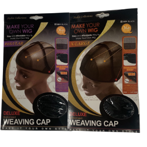 DELUXE CUSTOMIZED WEAVING CAP