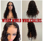 SUMMER VIBES LACE CLOSURE WIG