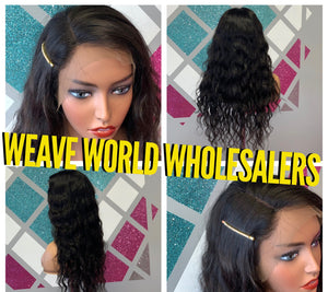 SUMMER VIBES LACE FRONTAL LAYERED WIG
