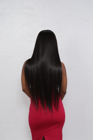 Indian Straight Hair Weave Bundles