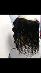 Virgin Wavy 360 Frontal