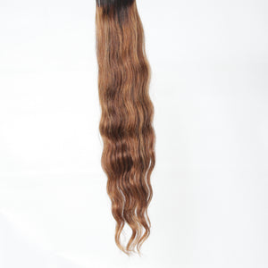 Colored Virgin Indian Bundles
