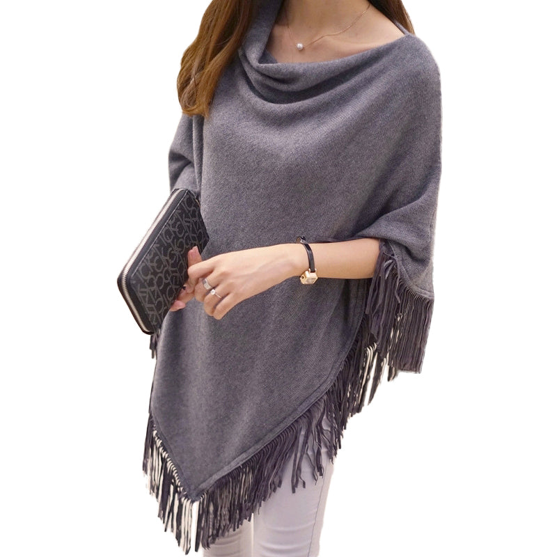Luxurious Cashmere Pullover