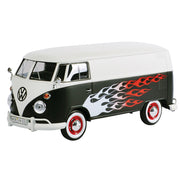 1:24 Volkswagen - Delivery Van (2-Tune - Hot Rod)