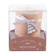 Have a Merry Christmas with Nice Scent - 135g Candle