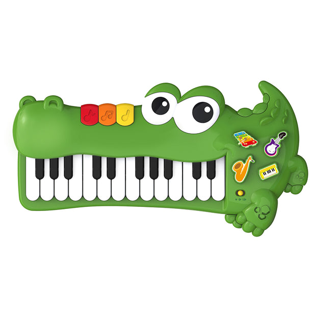 Crocodile Piano (Toys)