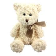 "10.5"" Sitting Bear Plush"