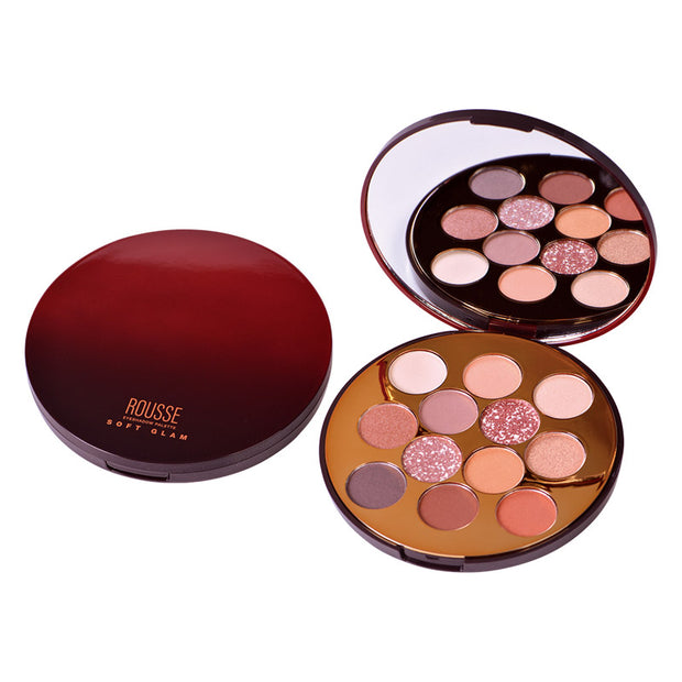 Eyeshadow Palette - ROUSSE