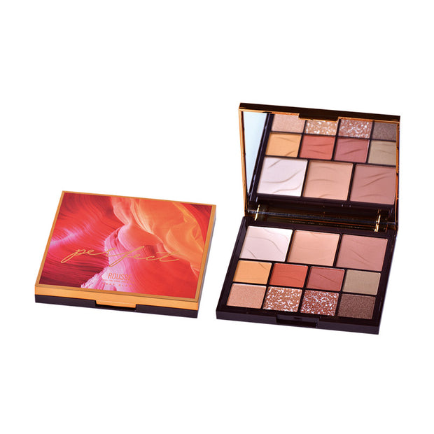 All-In-One Palette - ROUSSE