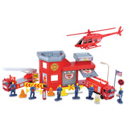 20PCS Fire Play-set