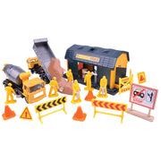 20PCS Construction Play-set