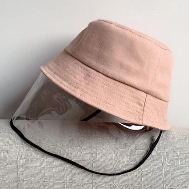 Adult Protection Bucket Hat