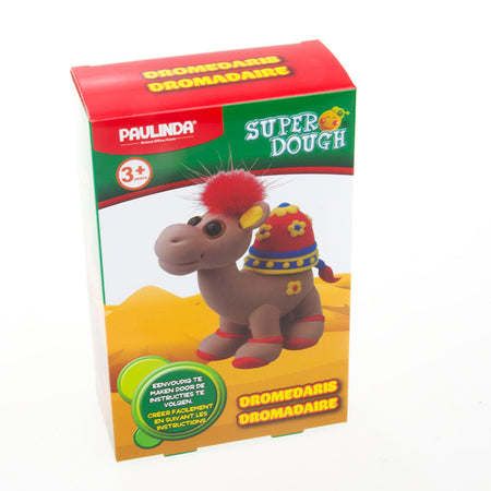 Animal Super Dough (Style A)