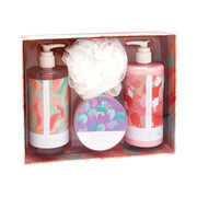 Cassardi- BATH TRIO PUFF SET