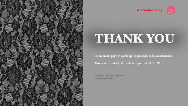 Slide 16: Thank You