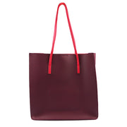 Contrast Ladies Shopper Bag