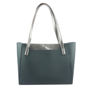 Contrast Ladies Tote Bag