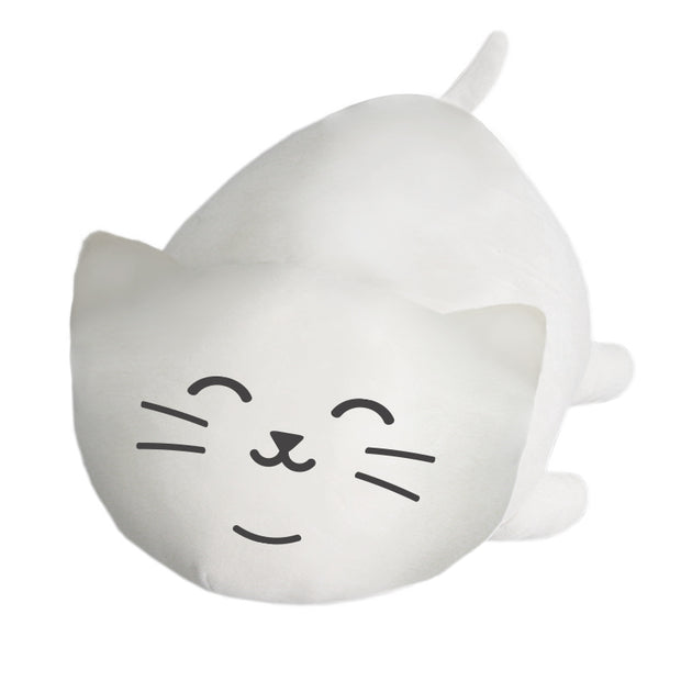 37CM 3D Cat Plush Cushion