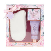 Cherry Blossom- FOOT CARE SET