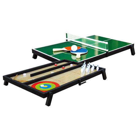 4-in-1 Tabletop Game