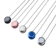 Necklace Personal Mini Air Purifier