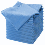 Microfiber Cleaning Cloth Set Of 12 PCS