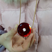 Necklace Personal Air Purifier